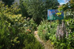 Ouverture au public @ Jardin Guinguette de la Dhuys